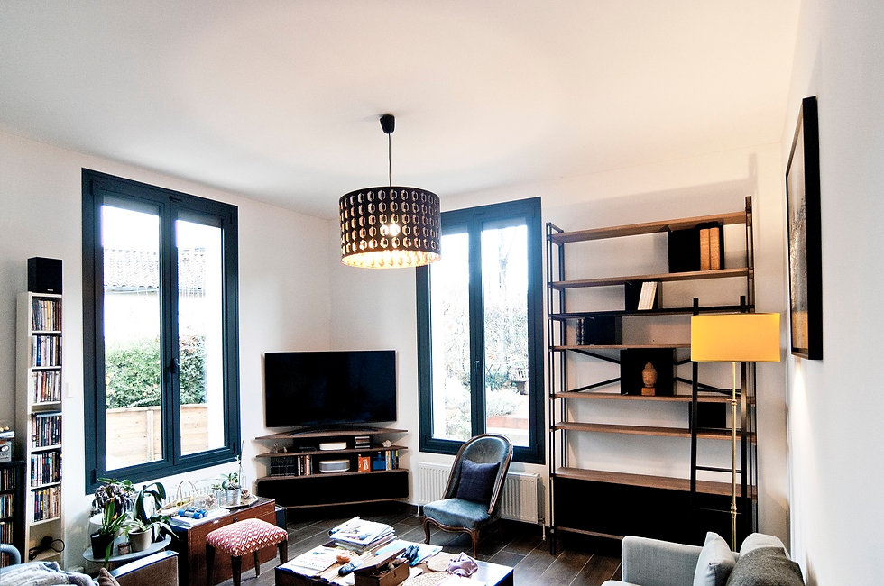 Bibliothèque et meuble tv.jpg
