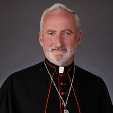 Pray with Bishop David O'Connell at Planned Parenthood