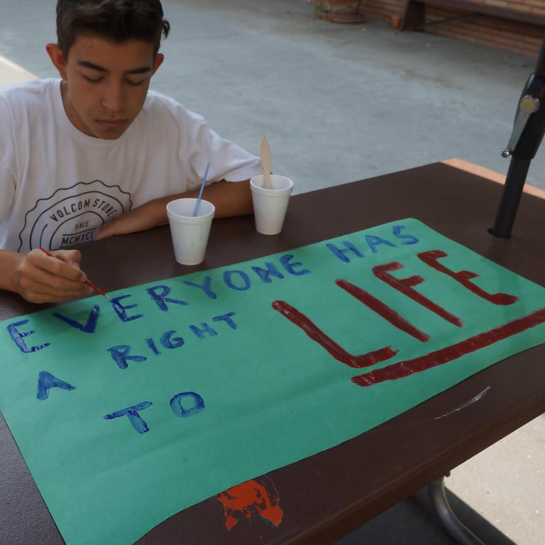 Help and Hope Outreach