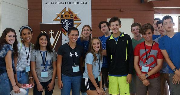 Vox Vitae Catholic Pro-Life Camp