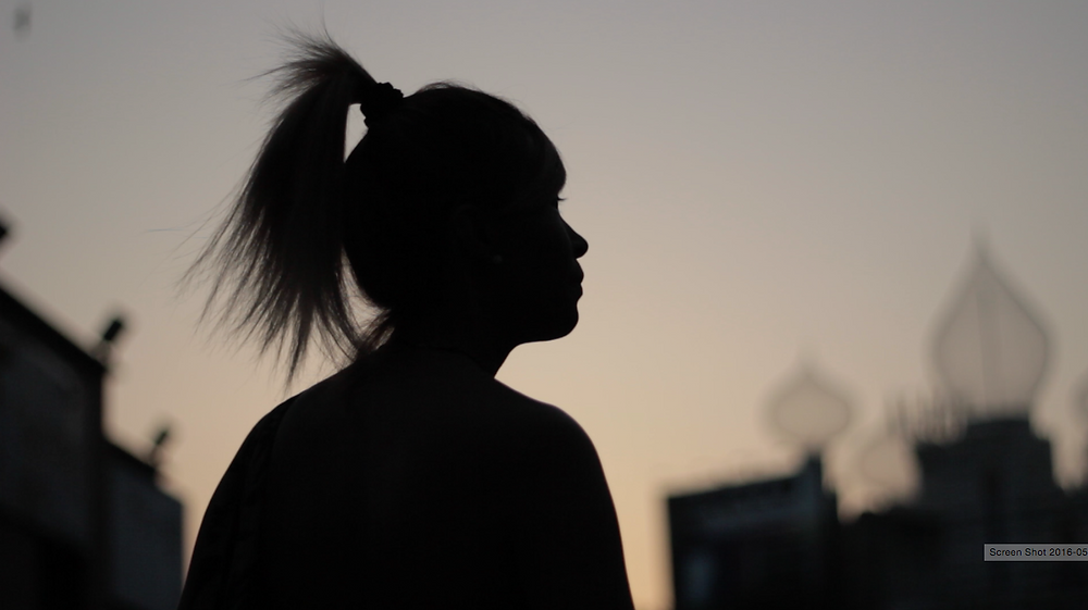 Patricia, 21, Caracas, Venezuela - Fotografía Alexandra Bas