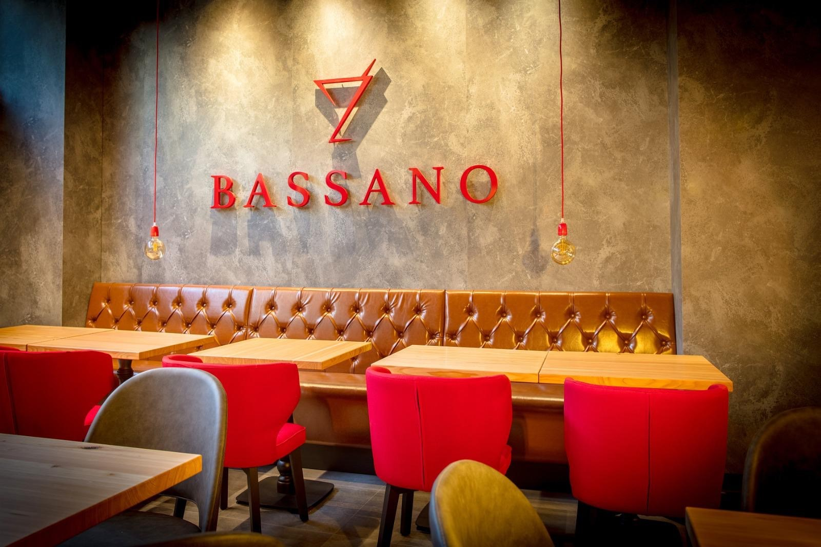 BASSANO - BAR & KITCHEN