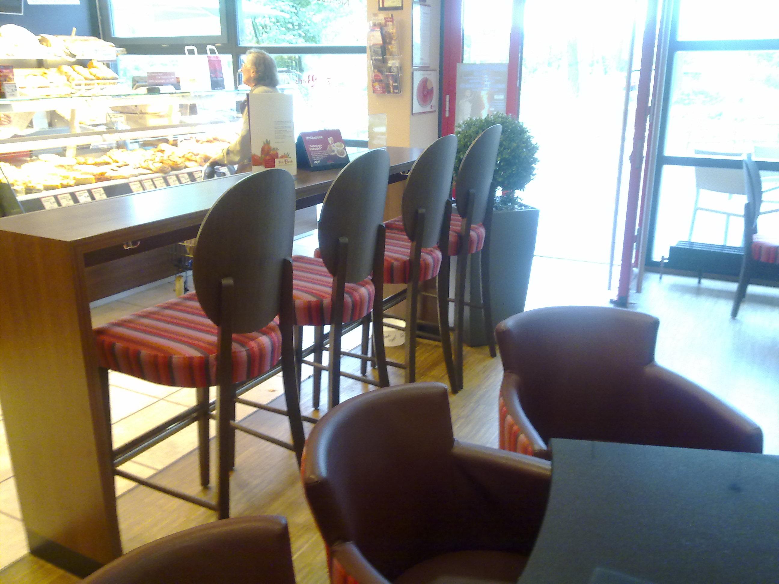 """Cafe """"der Beck"""""""