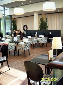 Cafe 3 Zeiten