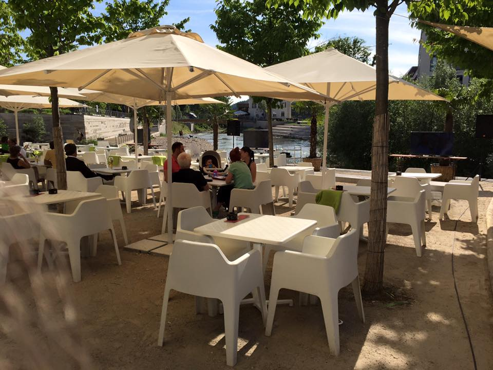 FORUM - Cafe Bar Restaurant