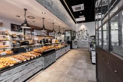 Goldjunge Bäckerei & Cafe