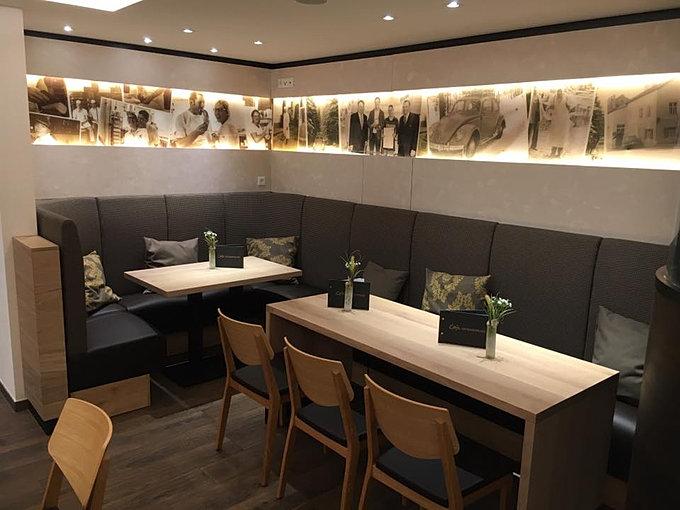gastronomie bestuhlung mbel finest eiscafe mbel einrichtung mit sthlen tischen sitzbnken with. Black Bedroom Furniture Sets. Home Design Ideas