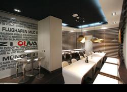 OLIVA U-Bahn