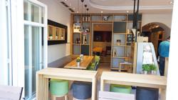 Aamu Ice Cafe