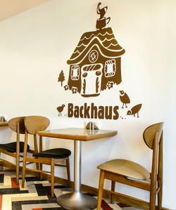 Backhaus Ataköy A-Plus