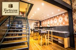 """""""Fortezza"""" Espresso Bar"""