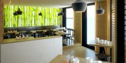 """""""Vunderbar"""" Asian Kitchen1"""