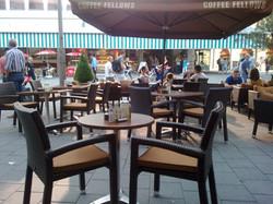 Coffee Fellows City Point