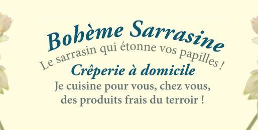 Bohême Sarrasine