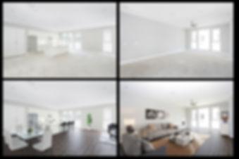 Virtual Staging | Real Estate Virtual Staging | Visual Media