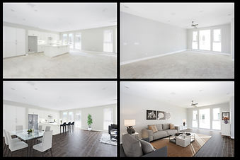 Virtual Staging | Real Estate Virtual Staging | Visual Media