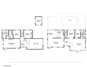 Floor Plan | Real Estate Floor Plan | Visual Media