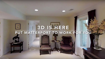 Matterport | 3D Walk Through | Visual Media