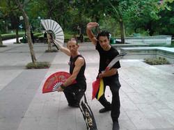 Hong Ying Martial Arts Academy
