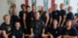 Hong Ying Martial Arts Academy The Hague