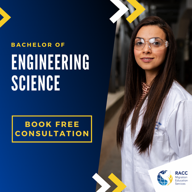 Bachelor of Engineering Science