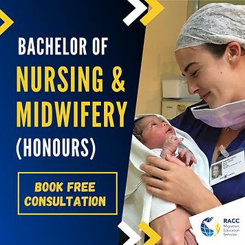 Nursing Midwifery