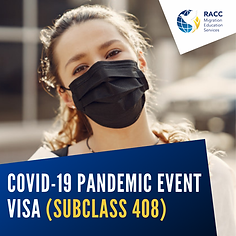 COVID-19 Pandemic Event