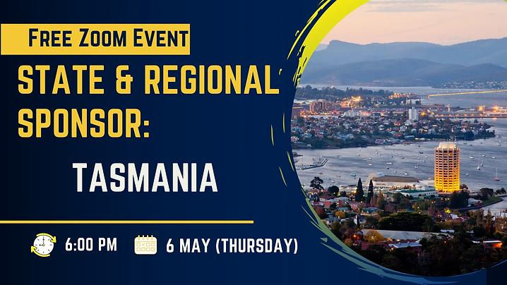Tasmania Event.webp