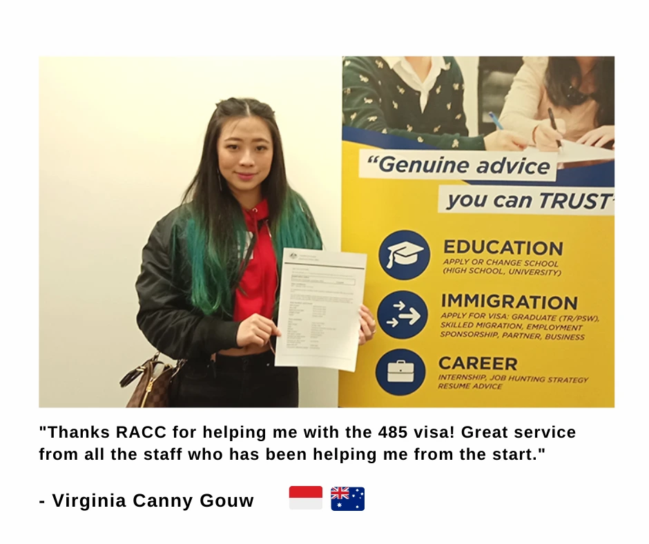 racc-migration-agency-client-review-visa
