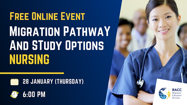 MIgration Pathway Nursing