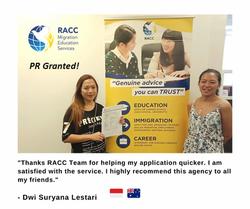 racc-migration-agency-client-review-visa