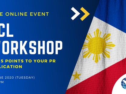 CCL Workshop (for Filipinos)