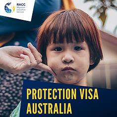 Protection Visa
