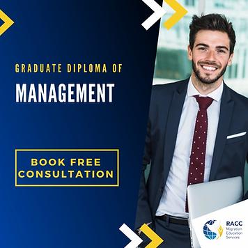 graduate-diploma-of-management-melbourne