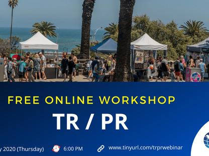 TR / PR Workshop