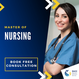 Master of Nursing