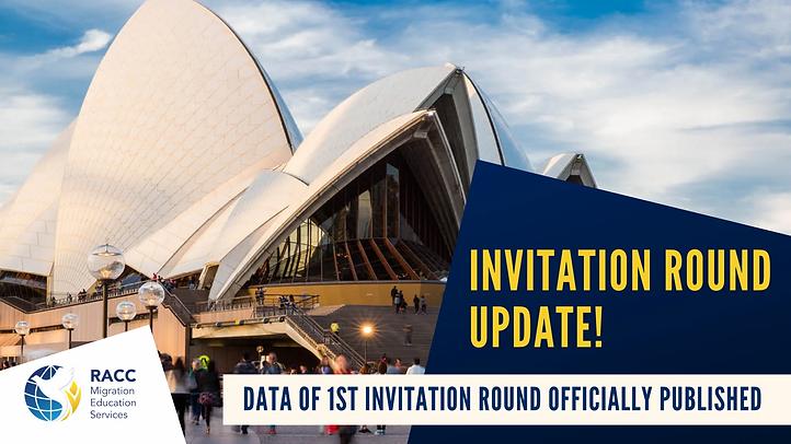 Invitation Round Update