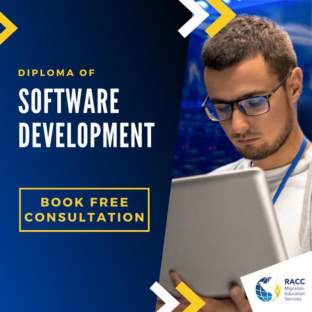Diploma of Software Development