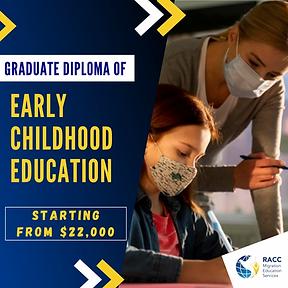 Grad dip. Early Childhood Education.webp