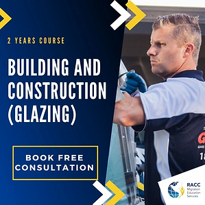 building and construction glazing