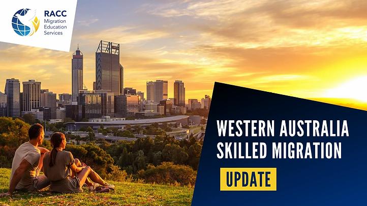 Western Australia Skilled MIgration.webp