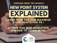 FREE Migration Workshop