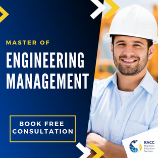 Master of Engineering