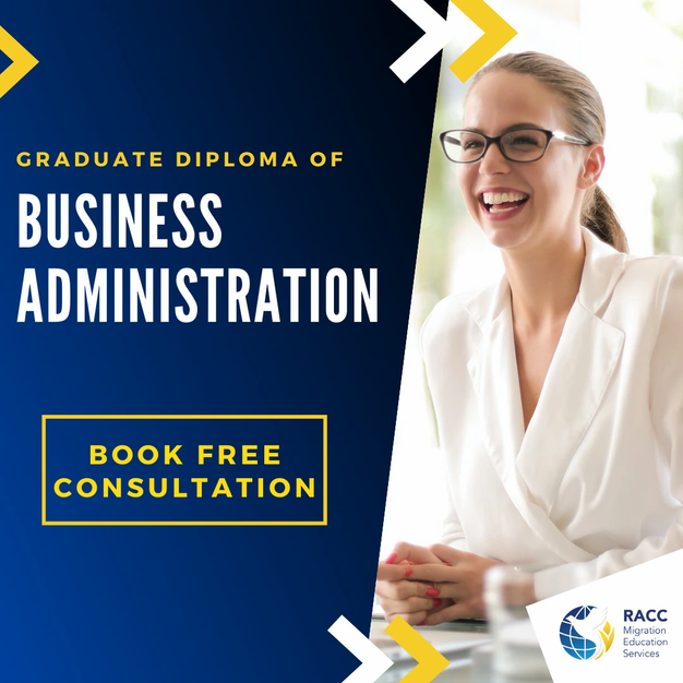 Graduate Diploma of Business Administration