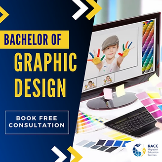 Bachelor of Graphics Design