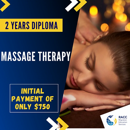 Diploma of Massage Therapy.webp