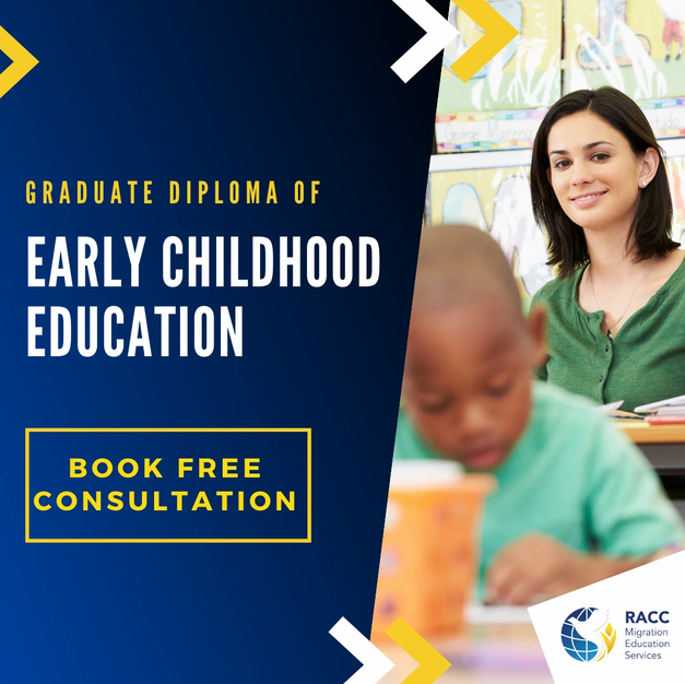 Graduate Diploma of Early Childhood Education