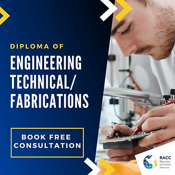 diploma of engineering technical