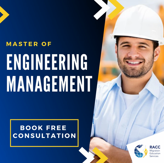 Master of Engineering management