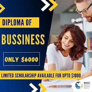 Diploma of Business.webp